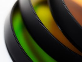 Filter Choices for Fujicron Lenses
