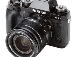 Best Budget Cameras for Fuji X Series