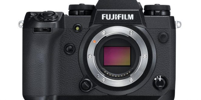 Fuji X-H1 and IBIS: Great for Fujicrons, or Too Bulky?