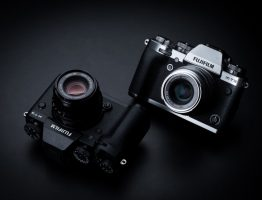 The X-T3 is here!